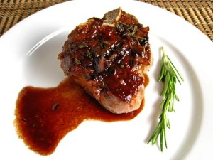 Red Wine Reduction
